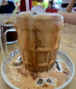 Coffee Taiping Break