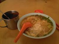 Taiping Koay Teow Soup Kakak