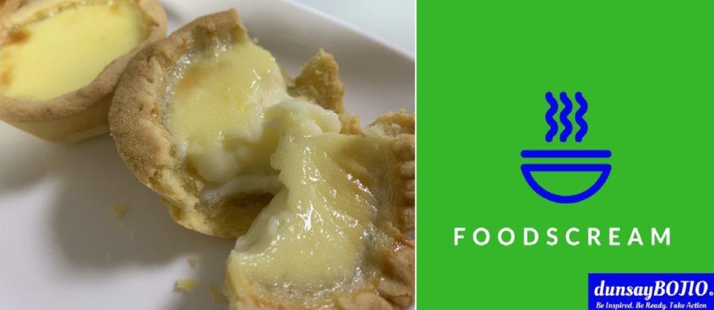 easy egg tarts recipe